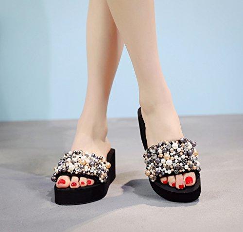 prape Plage Plage Chaussures De Perl Perl Chaussures Chaussures Plage prape De De De Plage prape prape Perl Chaussures wqOgApq