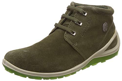Woodland Men Boots