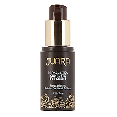 JUARA Miracle Tea Complete Eye Creme 0.5 oz.