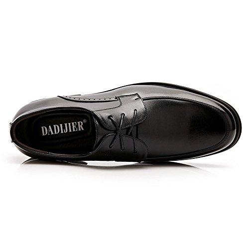 di uomo in qualit pelle scarpe uomo da da Xiaojuan alta shoes Classici qzXRnA8