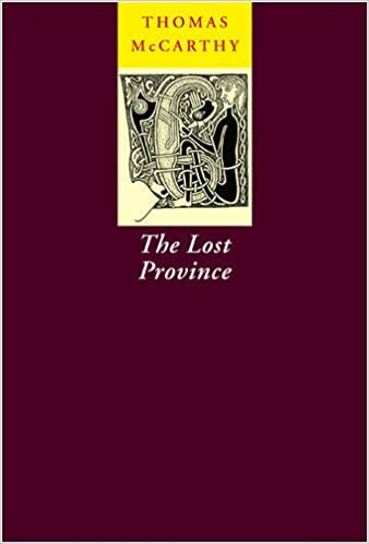 Book The Lost Province
