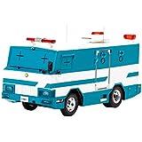 RAI'S 1/43 PV-2 2007 警察本部警備部機動隊特型警備車両 完成品