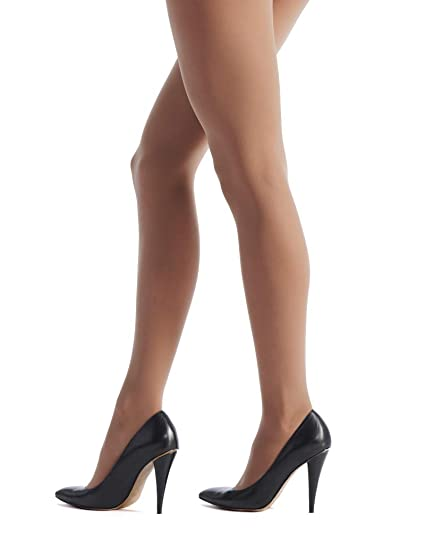 Collants Uniques 20 sans coutures d Oroblu -Sun-Small 1  Amazon.fr ... cd9afc2cb54