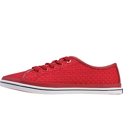 Tommy Hilfiger Iconic Kesha Pop Color Sneaker Damen Sneakers