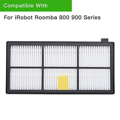 Amazon.com: Mr.ZZ Replacement Parts for iRobot Roomba 800 ...