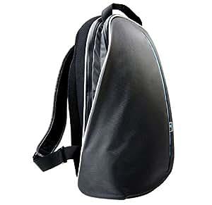 "be.ez LE Bag PRO17i 17"" Mochila - Funda (Mochila para tablet, 43,2 cm (17""), 1,7 kg)"