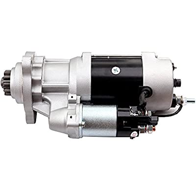 Scitoo STARTER Fit MACK DELCO TRUCK 39MT 10461334 19011500 8200037 SDR0470: Automotive