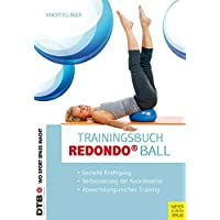 Trainingsbuch Redondo Ball (Wo Sport Spass macht)