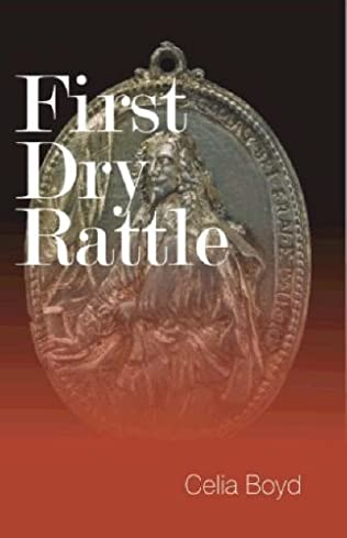 book cover of First Dry Rattle