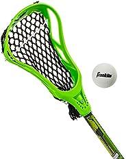 "Franklin Sports 32"" Youth Mini Lacrosse Stick &"