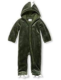 1baf7cf24 Baby Boys Animal Bunting Snow Suit