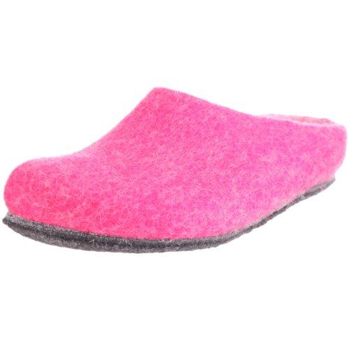 Magicfelt Andromeda, Unisex - Adult Loafers Pink - Pink
