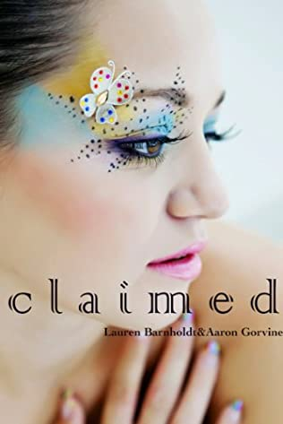 book cover of Claimed