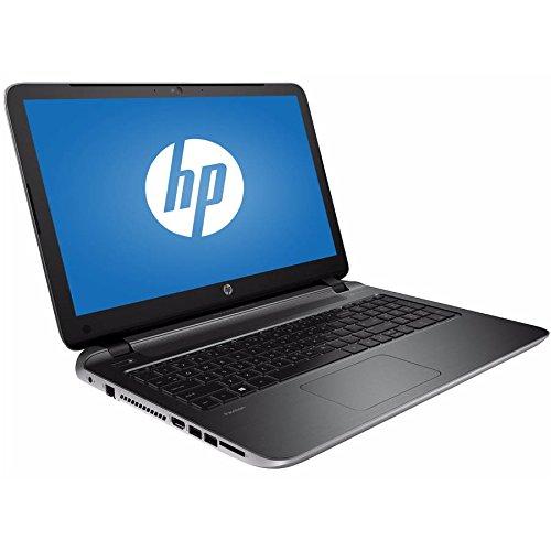 HP Pavilion 15-p263nr Notebook (AMD Quad-Core A10-4655M APU, 8GB DDR3L SDRAM, 1TB 5400RPM Hard Drive, Windows 8.1)