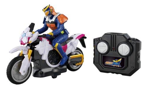 仮面ライダー鎧武 (ガイム) 赤外線コントロール 仮面ライダー鎧武 サクラハリケーン
