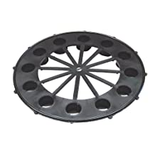 WirthCo 32940 Funnel King Drain Top for Drum Funnel