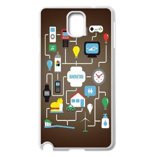 Gadgets Carcasa para Samsung Galaxy Note 3 carcasa para ...