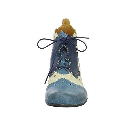 NEGRO JARDINES 15054 zapatos de la perla del dedo del pie mujer mocasín de cuero inglés 38 Il40RPAkCY