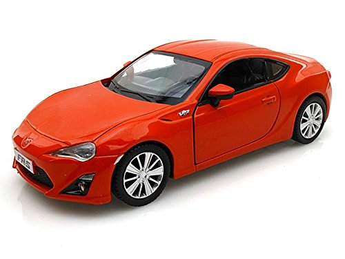 Scion FR-S 1/36 Orange