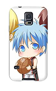 Renee Jo Pinson's Shop New Style New Diy Design Kuroko No Basuke For Galaxy S5 Cases Comfortable For Lovers And Friends For Christmas Gifts 5283951K55406915