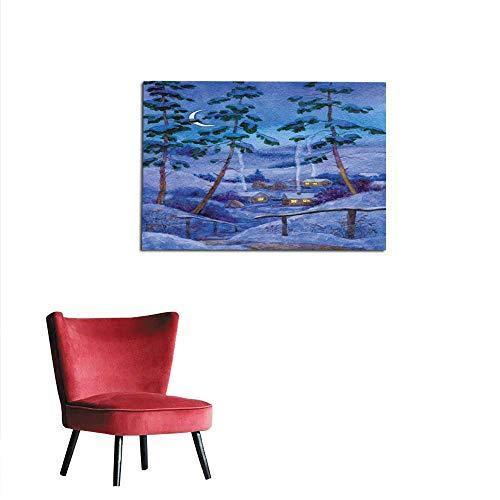 homehot Corridor/Indoor/Living Room Night at The Winter Village