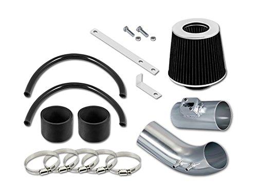 RL Concepts Red Short Ram Air Intake Kit + Filter 04-07 Honda Accord 2.4L l4 Short Ram Intake Kit