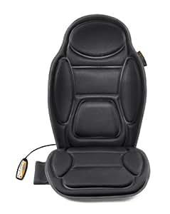 Medisana MCH - Asiento de masaje para casa o coche