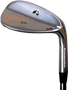 Pinemeadow Pre Wedge (Right-Handed, Steel, Regular, 52-Degrees)