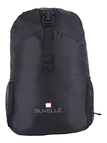 Cheap Suvelle Lightweight Foldable Travel Backpack For Hiking Camping Sports Outdoor Daypack Bag