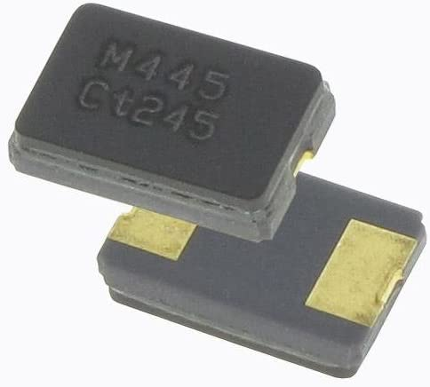 445C35K16M00000 20C 70C Pack of 100 Crystals 16MHz //-30ppm 8pF