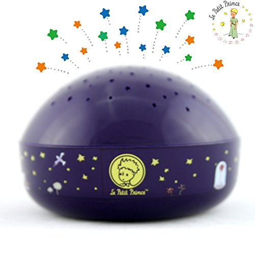 "Le Petit Prince ""Touch Active, Easy Clean"" Twilight"