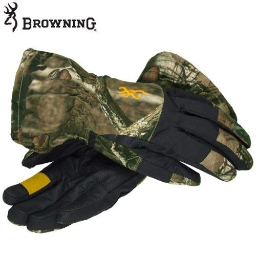 Brauning Illusion Glove – Mossy Oak Break Up Infinity