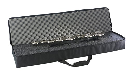 Zildjian Deluxe Crotale Case (Zildjian Cases)