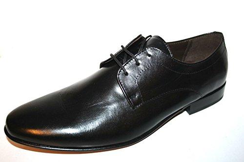 Manz, Chaussures À Lacets Pour Hommes
