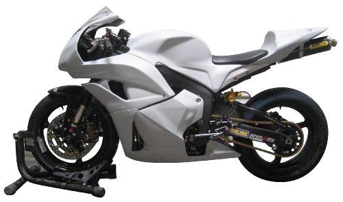 2009-2012 09-12 2009 2010 2011 2012 Honda CBR600rr CBR 600RR F5 Race Bodywork / Fairing ()