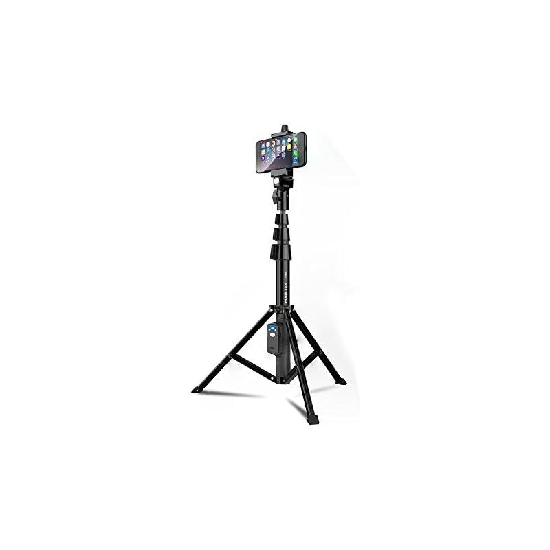 Selfie Stick & Tripod Fugetek, Integrate