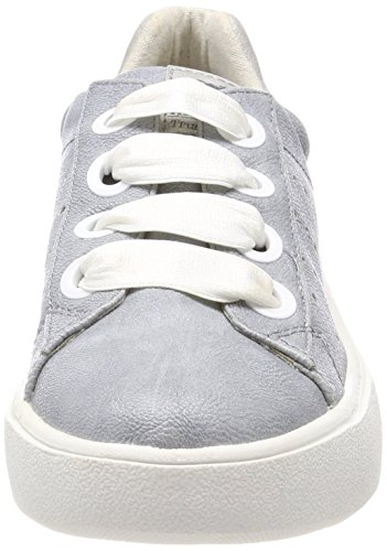 12 1268 Mustang Sky 875 875 Blue 302 WoMen Trainers wXXnq4A5r
