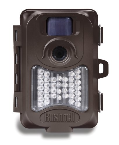 Bushnell X-8 6MP Trail Camera with Night Vision and Field Scan