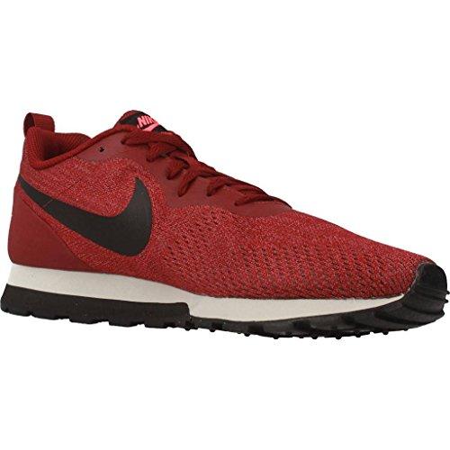 Nike Mesh Tam MD 601 Runner Herren Rot 916774 Red ENG Running 2 rdrnCFvH