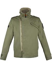 Amazon.com: Greens - Varsity Jackets / Lightweight Jackets: Clothing, Shoes & Jewelry