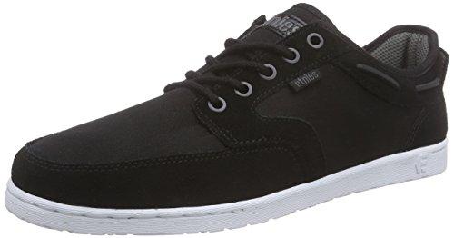 Etnies DORY - Zapatillas de skate Hombre Negro - Schwarz (980/BLACK/WHITE/GREY)