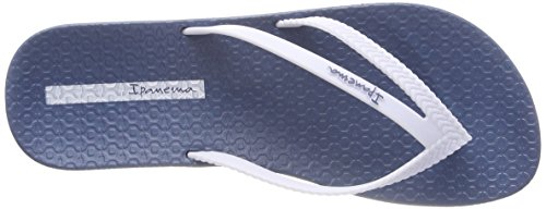 Multicolore Femme Blue Tongs 8868 II Soft Fem Ipanema Bossa White x6waFYqBn