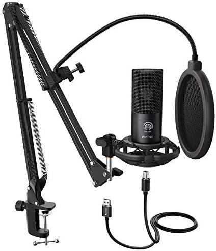 fifine-studio-condenser-usb-microphone