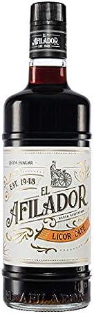 El Afilador - Licor de Café - Botella 700 ml