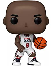 POP! NBA Basketball 114 - Michael Jordan 1992 Team USA Jersey Special Edition