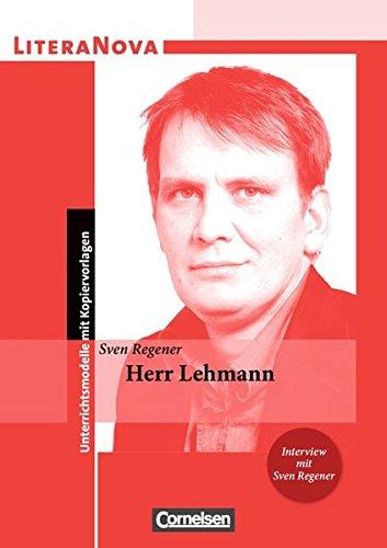 Pdf herr lehmann