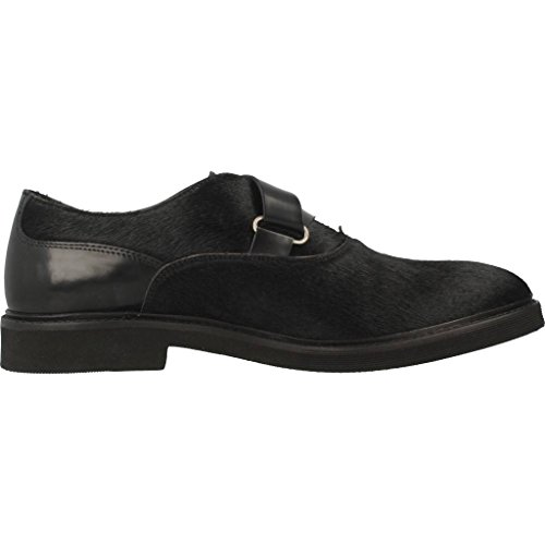 Damocle Para Modelo Hombre Negro Hombre Negro Color U Geox Zapatos Marca Geox v7x67w
