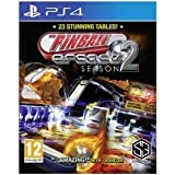 Pinball Arcade - Season 2 [Playstation 4 PS4]