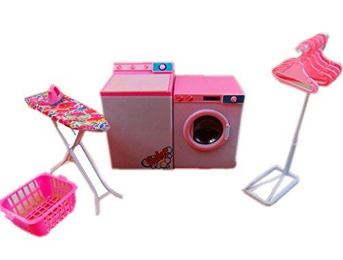 Kangkang@ Doll's Furniture Laundry Center Dry Cleaning Wa...