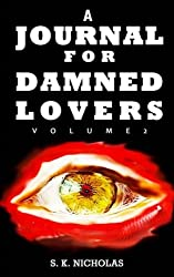 A Journal for Damned Lovers: Volume 2